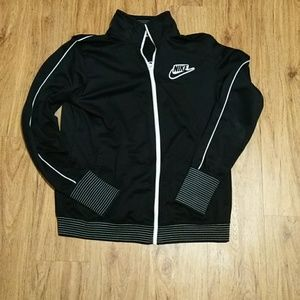 Womens Nike Track Jacket